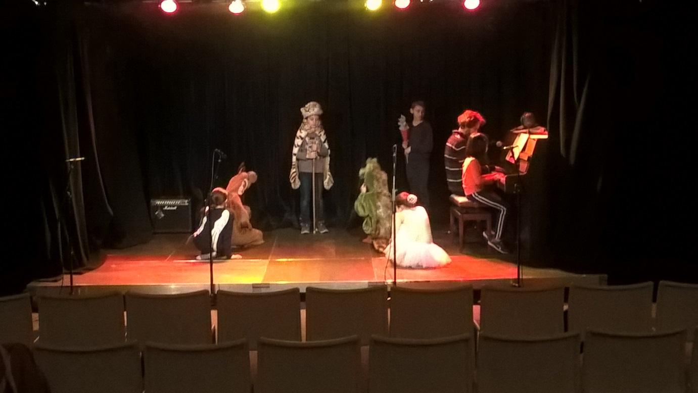 conte musical 2